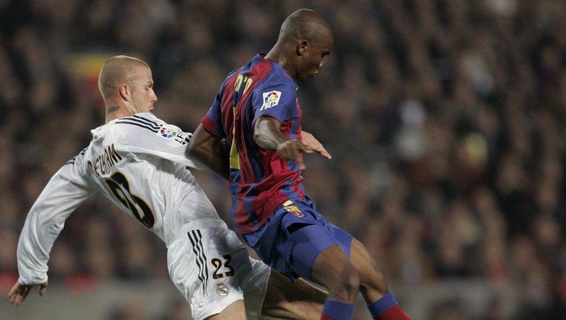 La Liga'nın unutulmaz futbolcuları, El Clasico'yu değerlendirdi