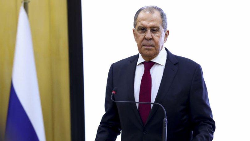 SON DAKİKA: Rusya'dan ABD'ye sert mesajlar! - Haberler
