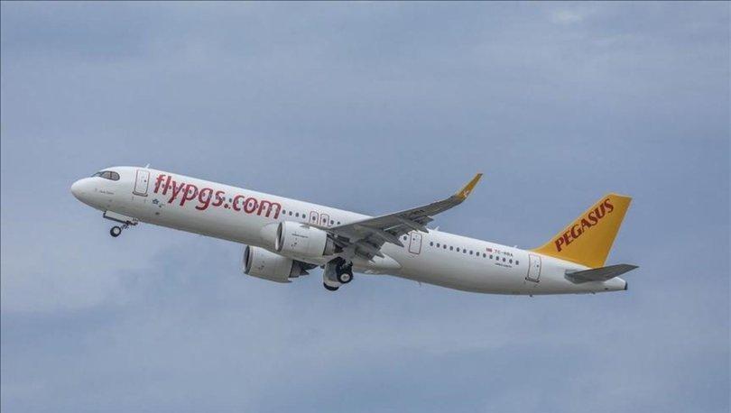 Pegasus Hava Yolları uçuş ekiplerine, Kovid-19 aşısı uygulanmaya başlandı