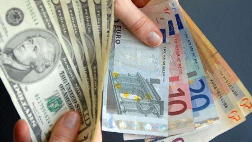 8 Nisan döviz kurunda son durum: Dolar ve euro kaç TL?