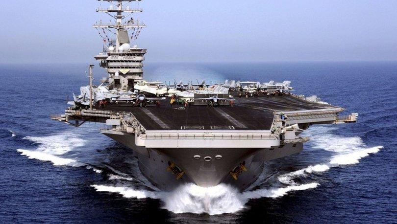 ABD, Ukrayna'ya olan desteğini göstermek için Karadeniz'e savaş gemileri göndermeyi düşünüyor