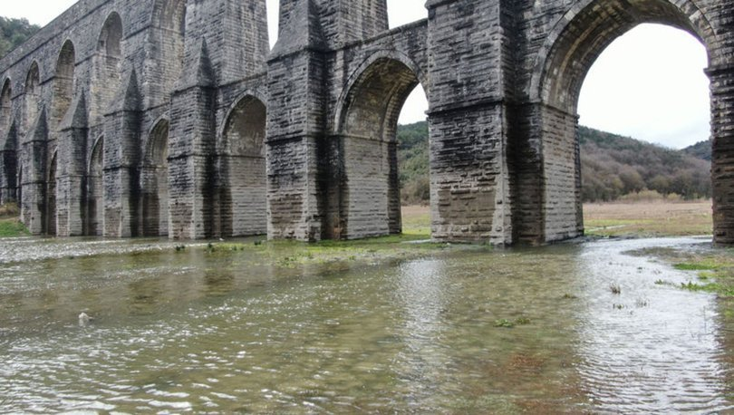 BARAJ DOLULUK ORANI! Son dakika: Barajlarda son durum İSKİ açıkladı!