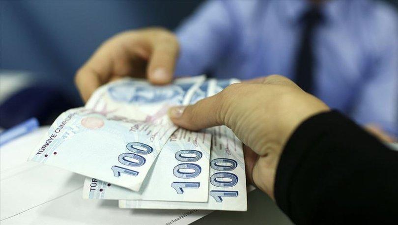 SON DAKİKA   Rapor parası son 12 aylık ortalama ücret üzerinden ödenecek