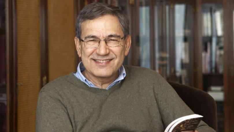 Orhan Pamuk 'Veba Geceleri'ni anlattı: