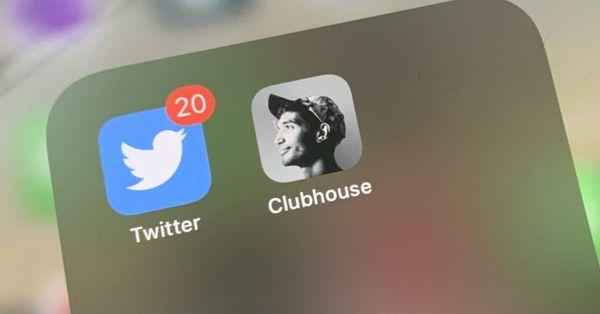Twitter'dan Clubhouse atağı