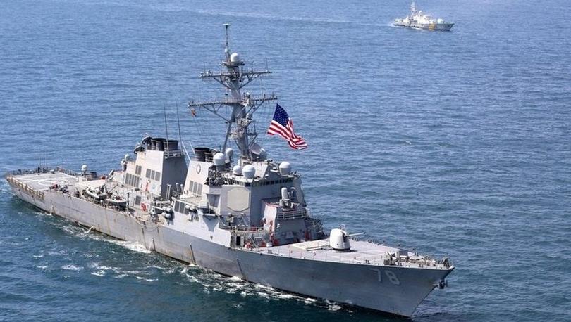 SON DAKİKA: CNN'e konuşan ABD yetkilisi, Karadeniz'e savaş gemileri göndermeyi düşündüklerini söyledi