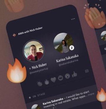 2021 yılının ilk haftalarında bir anda popüler olan Clubhouse uygulamasına bir rakip de Facebook