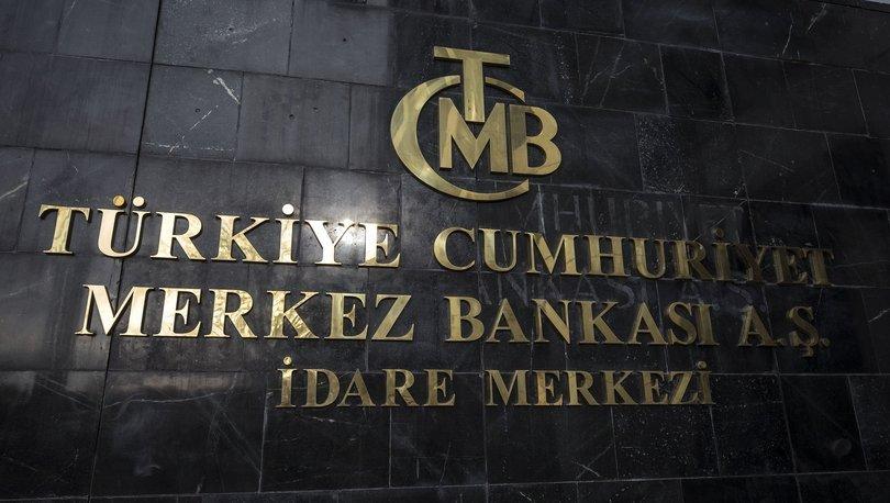 TCMB repo ihalesiyle piyasaya yaklaşık 73 milyar lira verdi