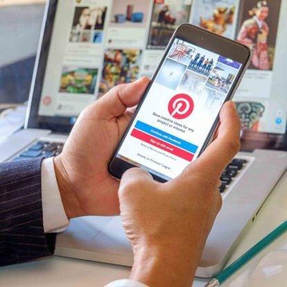 Son dakika! Pinterest Türkiye'ye temsilci atayacak