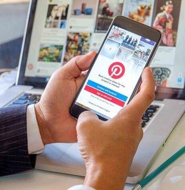 Ulaştırma ve Altyapı Bakan Yardımcı Ömer Fatih Sayan, sosyal medya ağı Pinterest