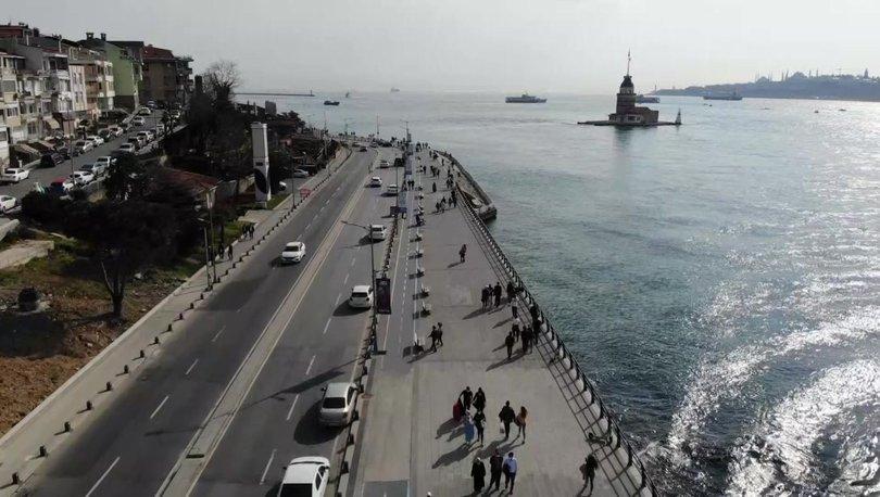 ISINACAĞIZ! Meteoroloji'den son dakika İstanbul hava durumu açıklaması! - Haberler