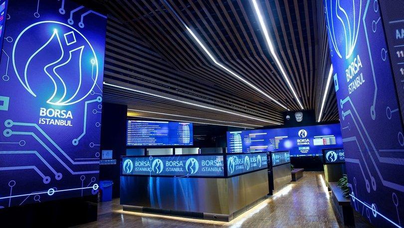 Artan koronavirüs vakaları Borsa İstanbul'da satış getirdi