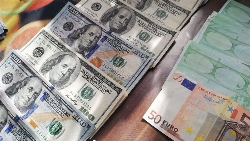 1 dolar kaç lira oldu? 9 Nisan Dolar kuru ne kadar? 1 Euro kaç TL? İşte güncel döviz kurları