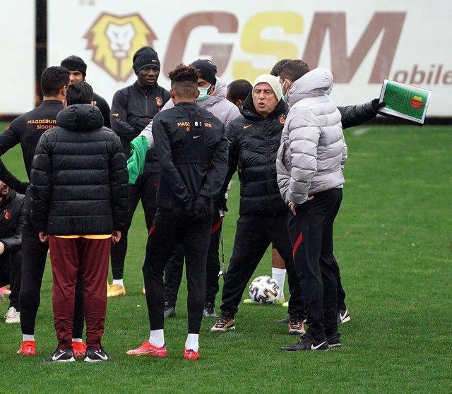 Galatasaray'ın Fatih Karagümrük maçı muhtemel 11'i belli oldu! GS Karagümrük maçı saat kaçta hangi kanalda? GS Maçı ne zaman?