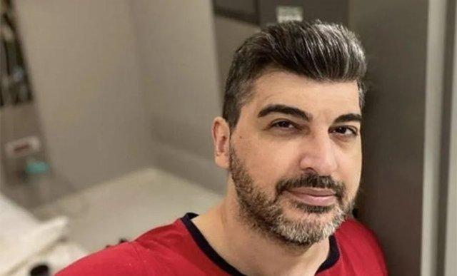 SON DAKİKA: Murat Boz koronavirüse yakalandı - Magazin haberleri