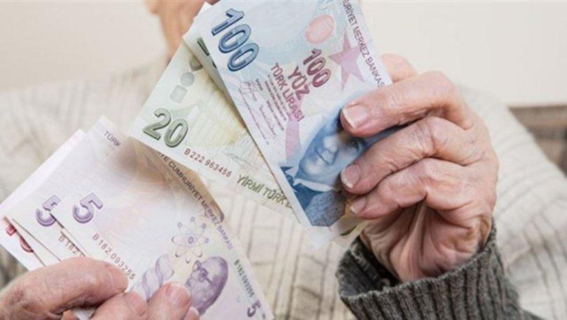 Emekli ikramiyesi ne kadar? Zam olur mu? 2021 Ramazan Bayramı ikramiyesi ne  zaman ödenecek?