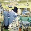 Dünyada ilk! Canlı donör akciğer nakli gerçekleştirildi