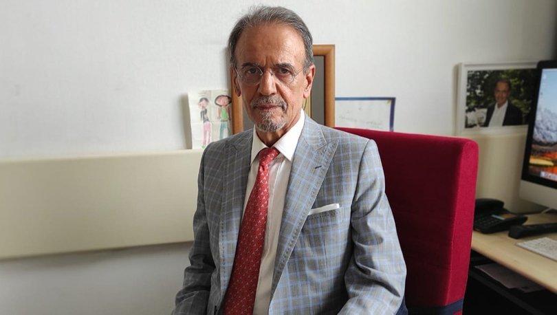 Prof. Dr. Mehmet Ceyhan'dan korkutan açıklama!
