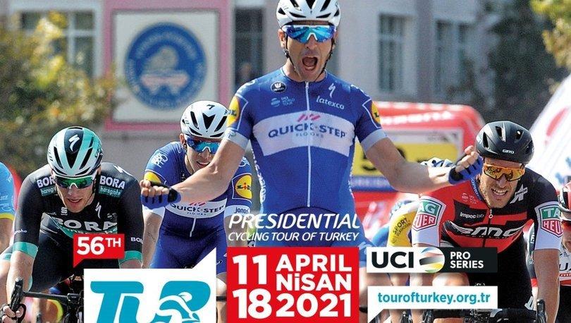 Cumhurbaşkanlığı Türkiye Bisiklet Turu'na Türk Telekom'dan destek - Haberler