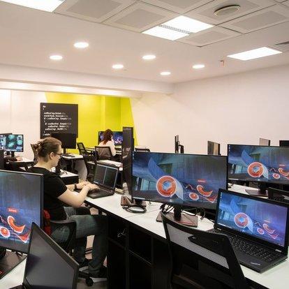 Oyun girişimcisine özel yazılım laboratuvarı kurdular