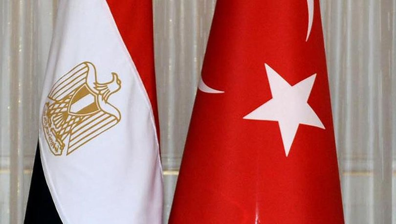 Son dakika haberi Çavuşoğlu, Mısırlı mevkidaşı ile görüştü