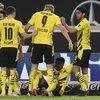 Dortmund 3 puanı 3 golle aldı