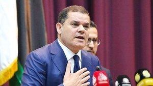 Libya Başbakanı, bugün Türkiye'ye gelecek