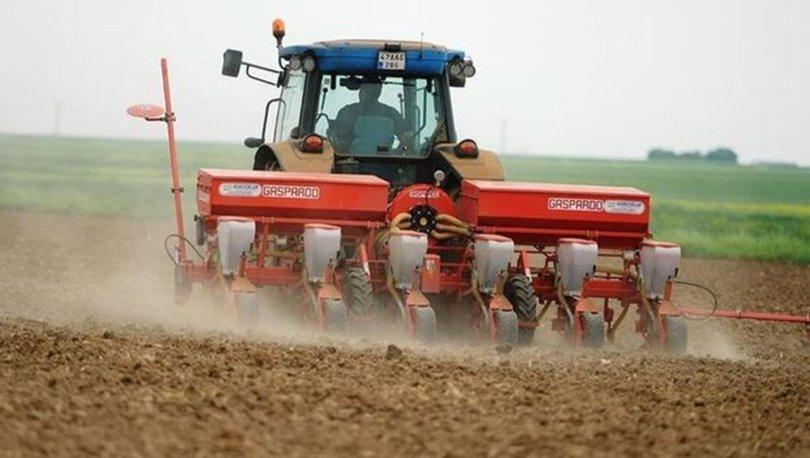 2021 tarımsal destek ödemeleri hesaplara yatıyor! Tarımsal destek, mazot gübre, süt desteği sorgula