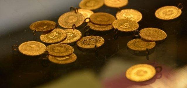 Altın fiyatları (PAZAR) Son dakika: Gram ve çeyrek altın fiyatları - 11 Nisan | GÜNCEL
