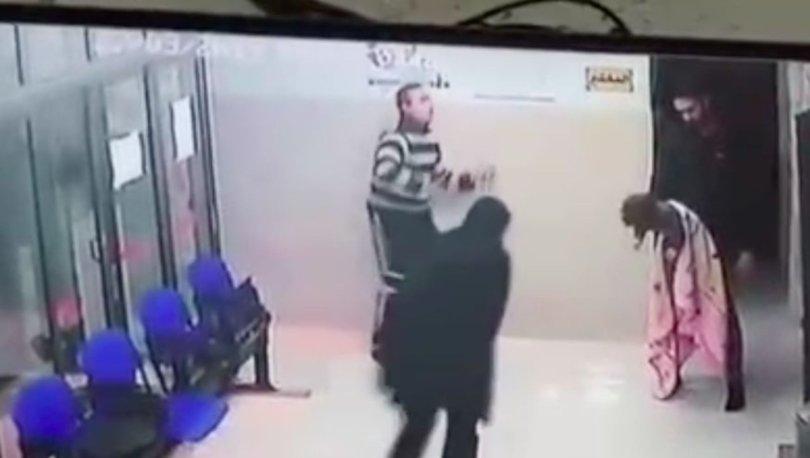 SON ANDA... Son dakika: Filistinli iki çocuk boğulmaktan böyle kurtuldu! VİDEO