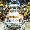 Otomotivde üretim arttı, ihracat azaldı