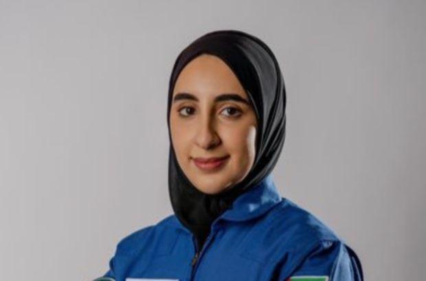 Birleşik Arap Emirlikleri'nin ilk kadın astronotu