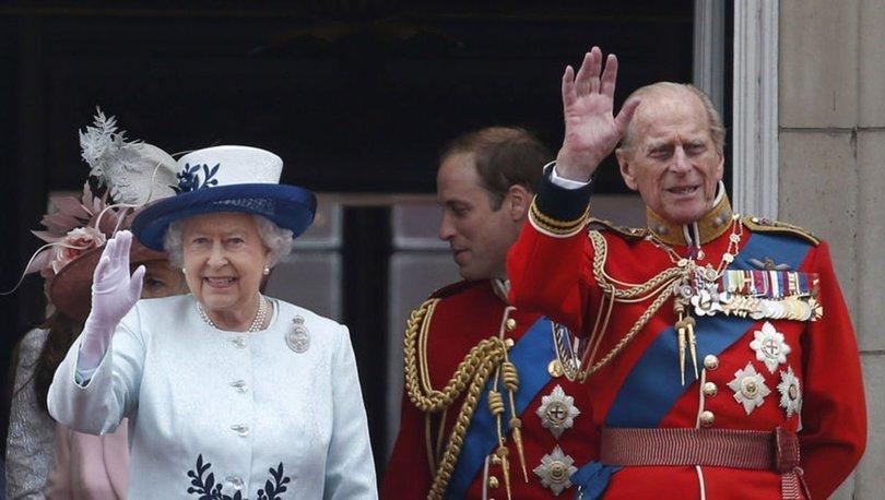 SON DAKİKA: Prens Philip'in doğum belgesi yaklaşık bir asır sonra gün yüzüne çıktı - Haberler
