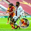 Galatasaray: Yorumsuz!