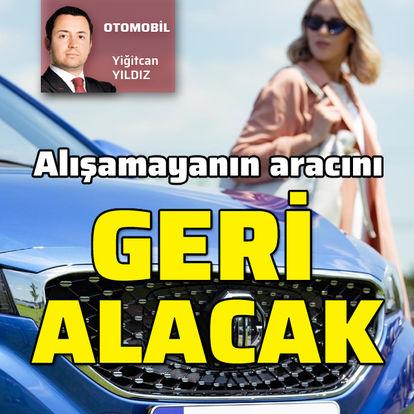 MG Türkiye alışamayanın aracını geri alacak! Son dakika haberleri