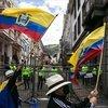 Ekvador'da devlet başkanlığı seçimini sağcı aday kazandı