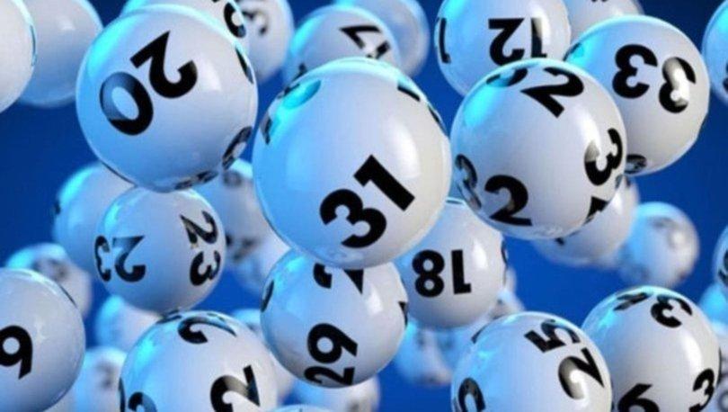 11 Nisan Şans Topu sonuçları! MPİ Şans Topu çekilişi sorgulama ekranı