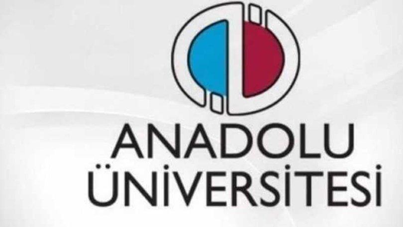 Anadolu Üniversitesi AÖF sınav giriş ekranı TIKLA! AÖF bahar dönemi sınavı son tarihi nedir?