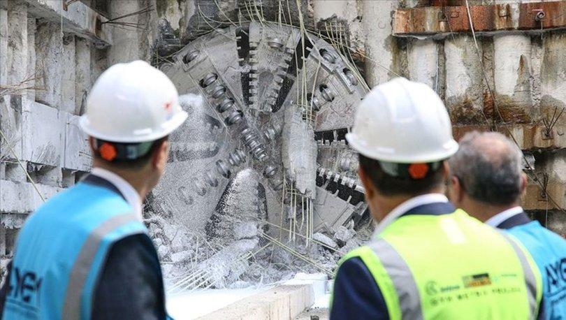 Bakırköy-Bahçelievler-Kirazlı metro hattı açılış tarihi belli oldu! - haberler