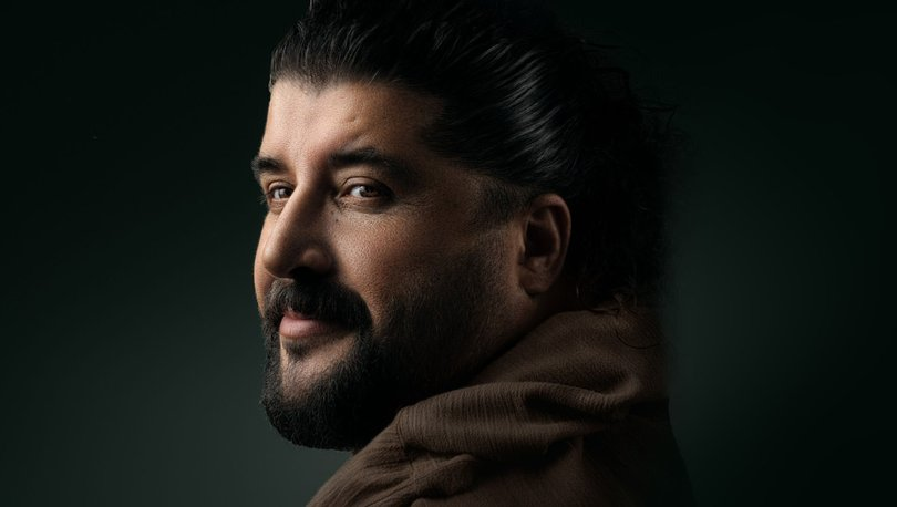 Mustafa Özarslan'dan yeni albüm - Magazin haberleri