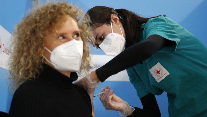 AŞIYA MAFYA MÜDAHALESİ! Son dakika: İtalya'da aşı tedarikinde 'mafya' soruşturması - Haberler