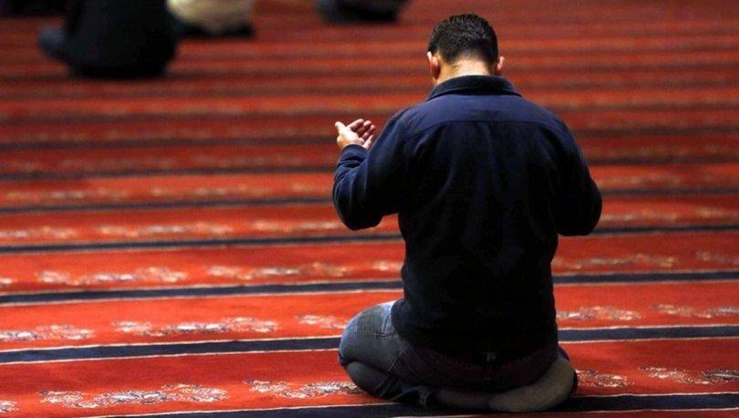 Camiler açık mı? Teravih namazında camiler açık mı? Teravih namazı camide kılınabilir mi?