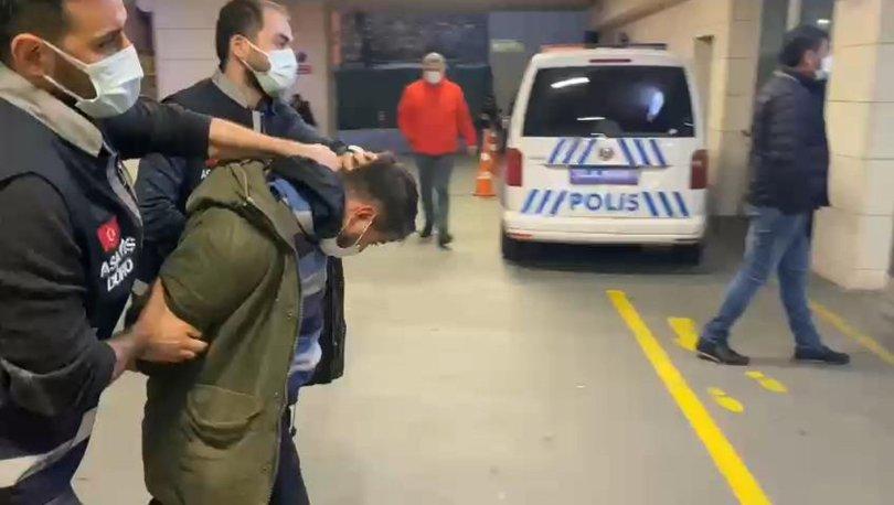 SON DAKİKA: Cihangir sapığı tutuklandı! Haberler