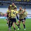 Fenerbahçe'nin en golcüsü...