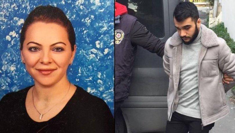 SON DAKİKA: Korkunç cinayet! Annesini katletti - Haberler