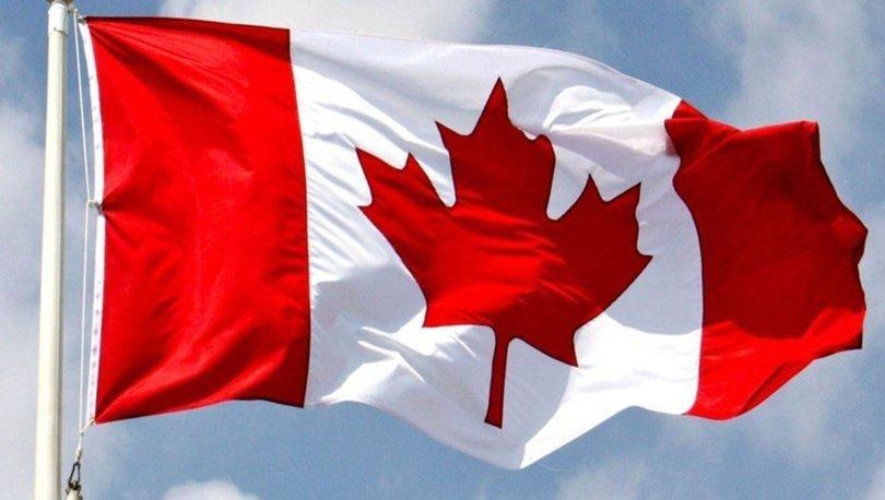 Kanada, geçen yıl askıya aldığı Türkiye'ye askeri ihracat izinlerini iptal etti