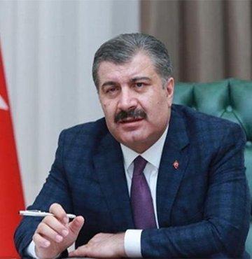 Sağlık Bakanlığı, corona virüsü son dakika vaka sayısı ve vefat eden sayısı merak ediliyor. Türkiye