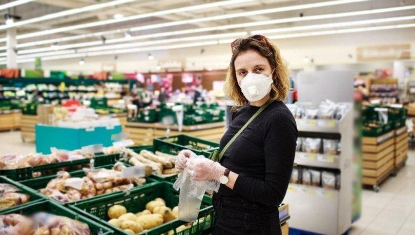 12 Nisan Marketler açıldı mı? Marketler kaçta açılıyor, kaça kadar açık? A101, BİM, ŞOK çalışma saatleri