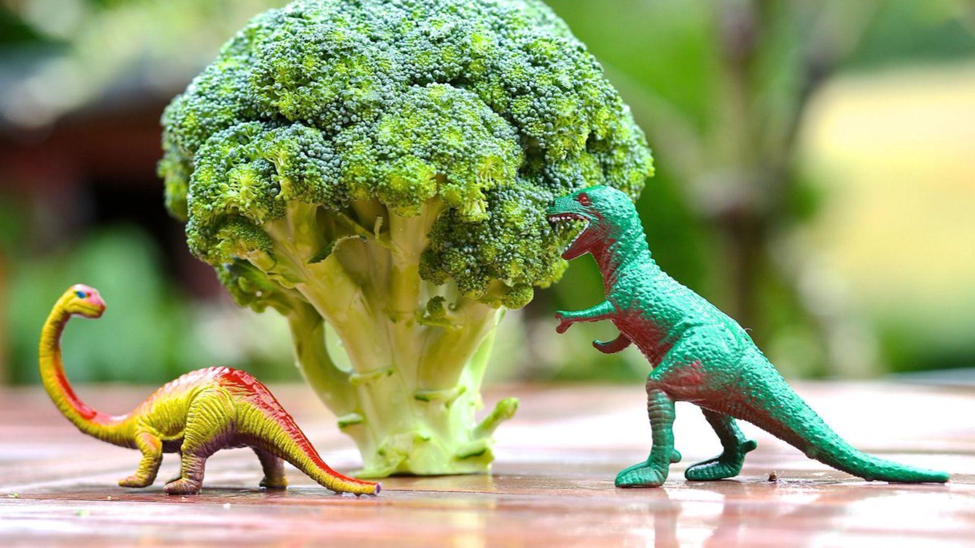 Çocuğa sebze alışkanlığı nasıl kazandırılır?
