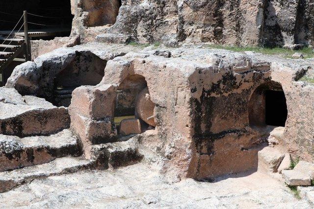 12 bin yıllık Hilar Mağaraları ve Çayönü´nde kazı başlıyor - Haberler